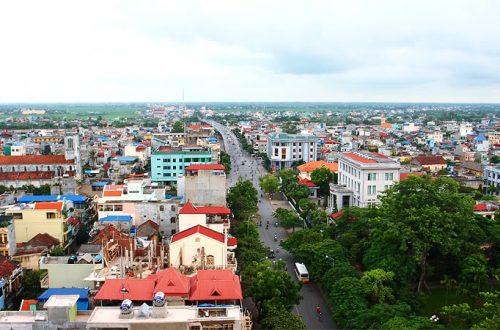 Lắp ráp giàn phơi thông minh  giá ưu đãi ở vị trí Nam Định