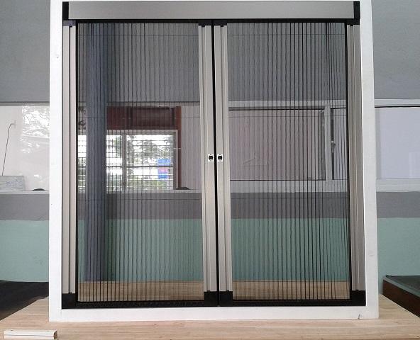 Lưới cửa sổ Hòa Phát